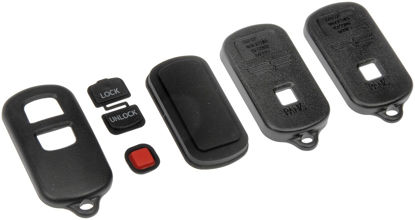 Picture of 13631 Keyless Remote Case  By DORMAN-HELP