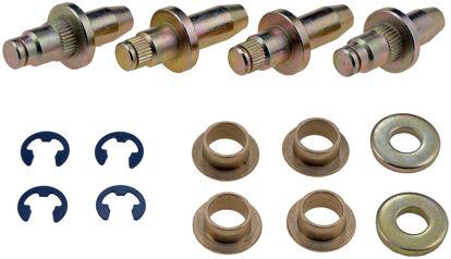 Picture of 38437 Door Hinge Pin & Bushing Kit  By DORMAN-HELP