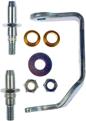 Picture of 38457 Door Hinge Pin & Bushing Kit  By DORMAN-HELP