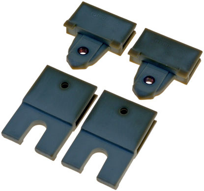 Picture of 38480 Door Glass Attaching Clips  By DORMAN-HELP