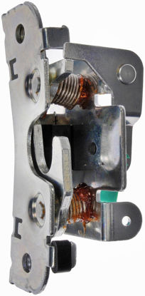 Picture of 38691 Tailgate Latch  By DORMAN-HELP