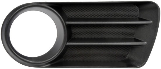 Picture of 45184 Bumper Cover Grille  By DORMAN-HELP