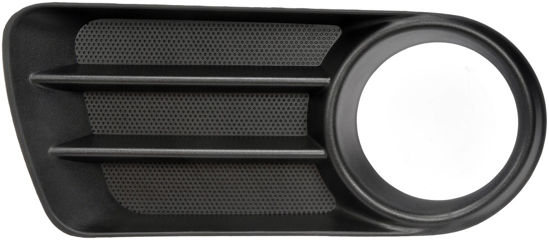 Picture of 45185 Bumper Cover Grille  By DORMAN-HELP
