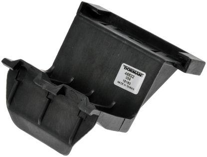 Picture of 46822 Bumper Bracket  By DORMAN-HELP