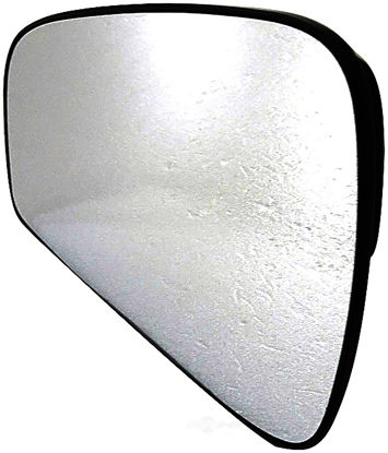 Picture of 56053 Door Mirror Glass  By DORMAN-HELP