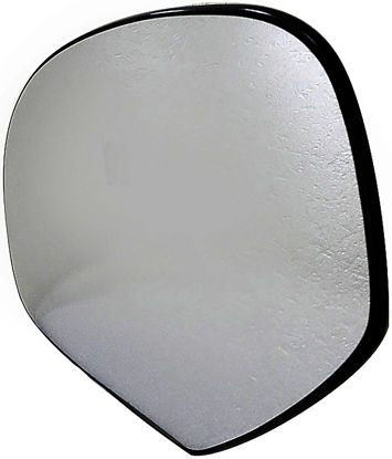 Picture of 56081 Door Mirror Glass  By DORMAN-HELP