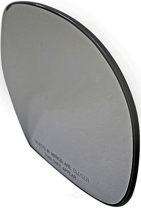 Picture of 56082 Door Mirror Glass  By DORMAN-HELP