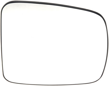 Picture of 56095 Door Mirror Glass  By DORMAN-HELP