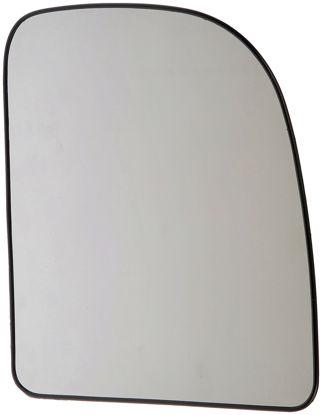 Picture of 56115 Door Mirror Glass  By DORMAN-HELP