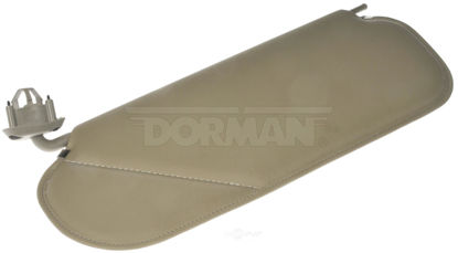 Picture of 74486 Sun Visor  By DORMAN-HELP
