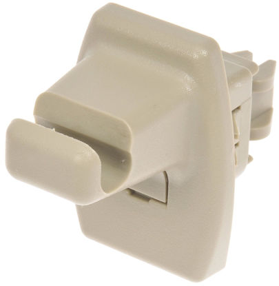 Picture of 76825 Sun Visor Clip  By DORMAN-HELP