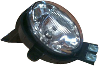 Picture of 1570163 Fog Light Assembly  By DORMAN