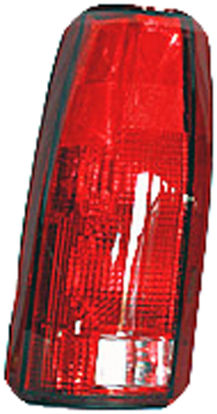 Picture of 1610054 Tail Light Lens  By DORMAN