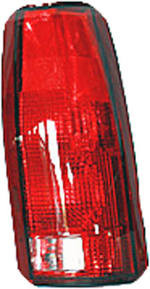 Picture of 1610055 Tail Light Lens  By DORMAN