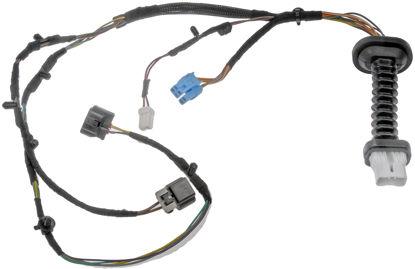 Picture of 645-506 Door Wiring Harness  By DORMAN-TECHOICE