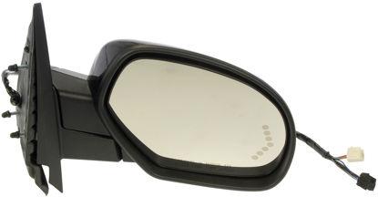 Picture of 955-1012 Door Mirror  By DORMAN