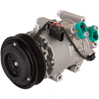 Picture of 0610352 A/C Compressor  By SPECTRA PREMIUM IND INC