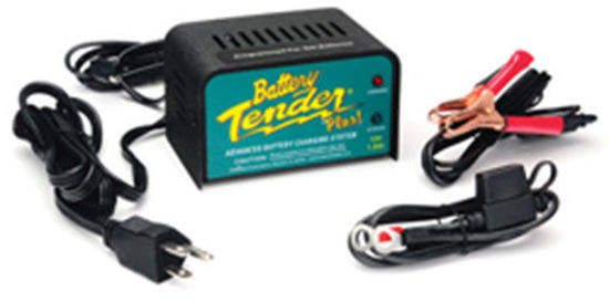 Picture of Grote Battery Tender Plus - 021-0128-CA