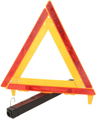 Picture of Grote 71422 Triangle Warning Kit, Set of 3