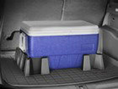 Picture of Weathertech Cargotech - 8CTK2
