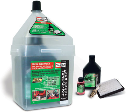 Picture of Champion Honda Lawn Mower Tune Up Kit 5+HP HRM | HRS | HRX | Harmony II | HM22C