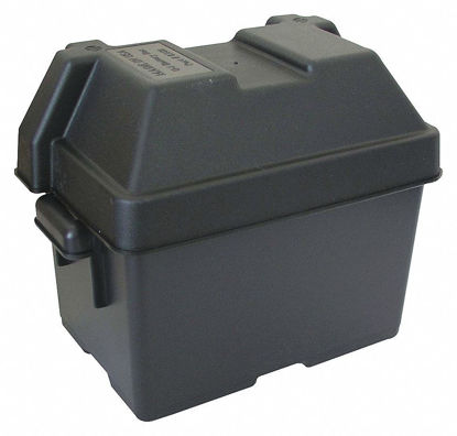 Picture of PICO 732-31 - 27/31 Battery Box 13-7/8X8