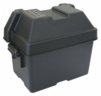 Picture of PICO 731-31 24 Battery Box 11X6.75X8