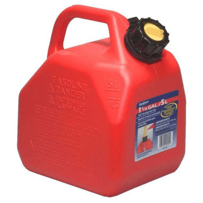 Picture of Scepter - 07081 Self Venting Fuel Can 1.25 Gallon/5L