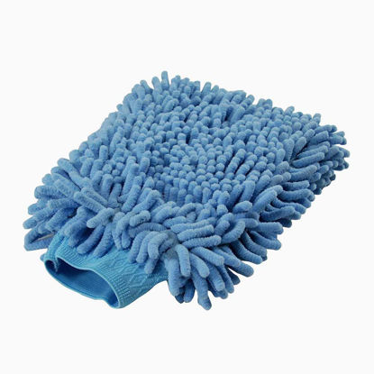 Picture of Wipeco RWM-C Microfiber Chenille Wash Mitt