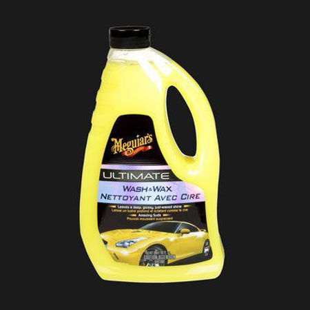 Picture for category Wash/Wax