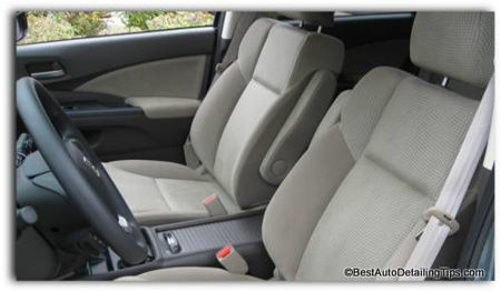 Picture for category Interior