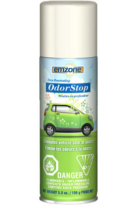 Picture of Emzone 44210  OdorStop Odor Neutralizer - Vanilla