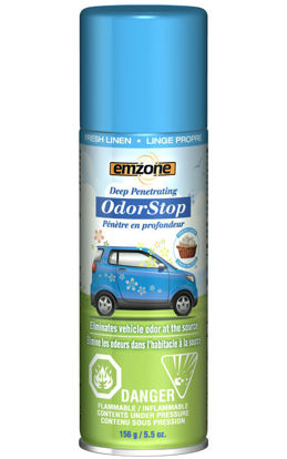 Picture of Emzone 44211 - OdorStop Odor Neutralizer - Fresh Linen