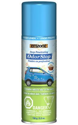 Picture of Emzone 44211 - OdorStop Odor Neutralizer - Fresh Linen