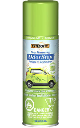 Picture of Emzone 44212 - OdorStop Odor Neutralizer - Citrus Lime