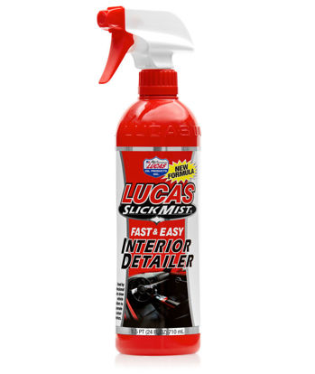 Picture of Lucas 20514 - SLICK MIST INTERIOR DETAILER