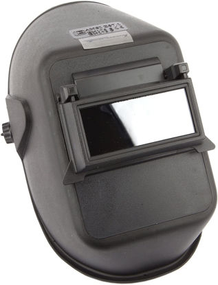 Picture of Forney Welding Equipment, 55666 Welding Helmet, Lift Front, Shade-10