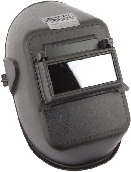 Picture of Forney Welding Equipment, 55666 Welding Helmet, Lift Front, Shade-10