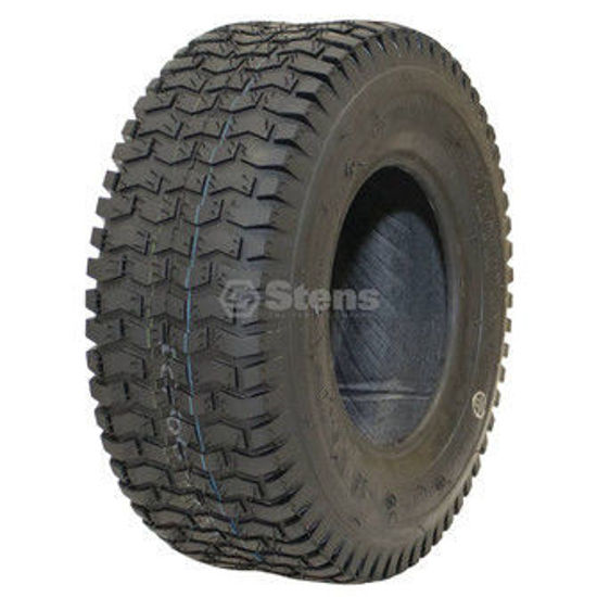 Picture of Stens 160-005 Kenda Tire 13x5.00-6 Turf Rider 2 Ply