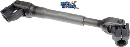 Picture of 4L3Z-3B676-DA - Steering Shaft