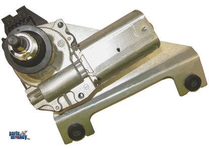 Picture of 19329491 - Rear Wiper Motor
