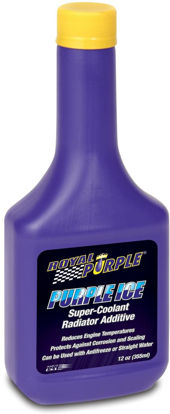Picture of Royal Purple 1600 Coolant Purple Ice (341ml 12oz), 1 (Non-Carb Compliant)