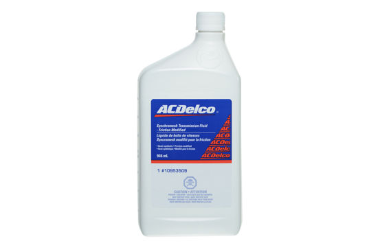 Picture of 10953509  By ACDELCO GM ORIGINAL EQUIPMENT CANADA