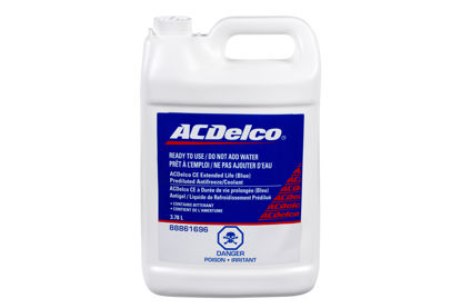 Picture of 88861696  By ACDELCO GM ORIGINAL EQUIPMENT CANADA