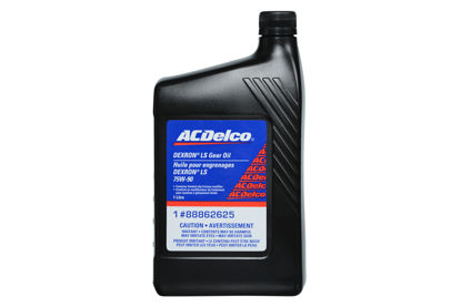 Picture of 88862625  By ACDELCO GM ORIGINAL EQUIPMENT CANADA