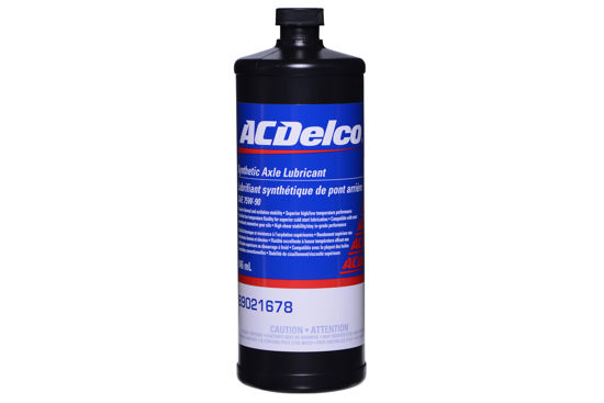 Picture of 89021678  By ACDELCO GM ORIGINAL EQUIPMENT CANADA