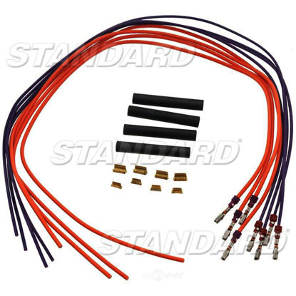 Picture of S2395  By STANDARD MOTOR PRODUCTS