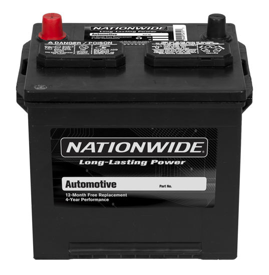 Picture of 26R-440  By NATIONWIDE BATTERIES