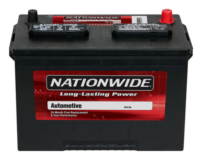 Picture of 27F-700  By NATIONWIDE BATTERIES