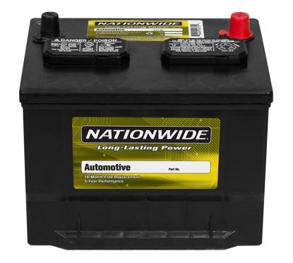 Picture of 59-590  By NATIONWIDE BATTERIES